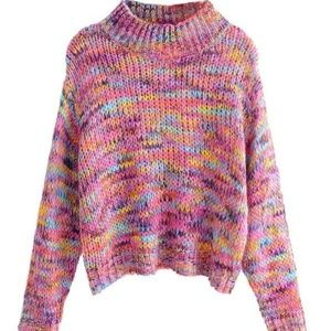 GOODNIGHT MACAROON 'CHELBY' SWEATER